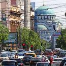 Večeras zatvoren deo centra grada zbog probe proslave Dana srpskog jedinstva