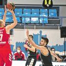 Zvezda i Partizan u krupnom planu