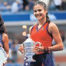 Ema Radukanu prva šampionka u istoriji koja je turnir počela u kvalifikacijama