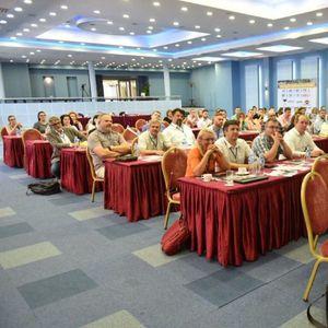 Еминентни гости од областа на проектниот менаџмент гостуваа на самит во Охрид