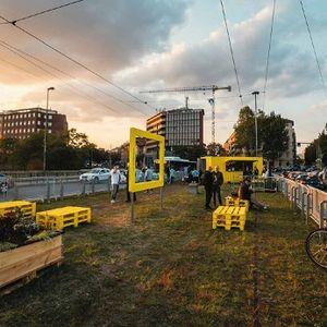 Од стара трамвајската станица до живописен парк