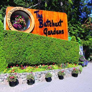 Идејата за оваа прекрасна градина сè уште живее и напредува