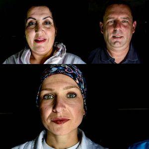 Заборавените херои во борбата со Ковид-19: портрети на вработените во Итната медицинска помош