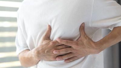 Некроза на мастната тъкан на млечната жлеза при мъжете