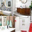 Как да изберем подходящи аксесоари за банята?