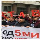 Антивладини протести ги тресат Србија и Албанија