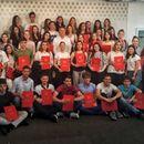 Награди на најуспешните скопски средношколци на регионалните натпревари