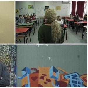 """Анастасија Павловска: Инспирација за филмот ми беше """"Скопска ситуација '98"""" од САФ"""