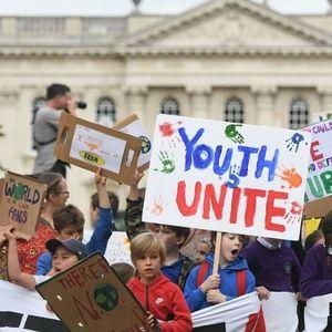 Милиони ученици на климатски штрајк низ светот