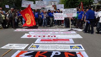[Став] Кој и како (ќе) ги организира синдикатите?