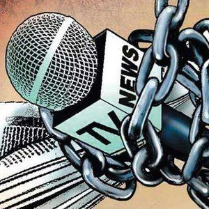 Кина со најмногу затворени новинари во 2019 година