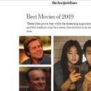 """""""Медена земја"""" е најдобар филм за 2019 според """"Њујорк Тајмс"""""""