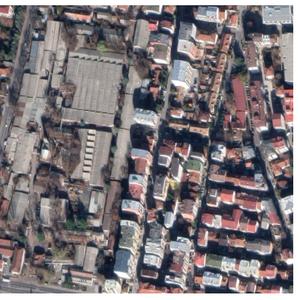 """Иницијатива за распишување aрхитектонско урбанистички конкурс за локацијата кај """"Треска"""""""