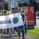 [Интервју] Иво Босилков: Fridays For Future периодов не се откажаа од идентитетот како борци за климатска правда