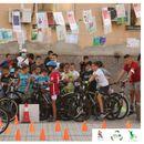 Вело-родео во Скопје за Европската недела на мобилност
