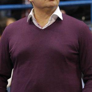 Miško Ražnatović o svom klijentu: UVELIKO JE ZREO ZA NBA!