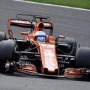 OVO SE ČEKALO: Legendarni vozač se vraća u F1!