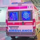 Povređen radnik koji je prebačen na Urgentni: Hitna pomoć sinoć imala 74 intervencije