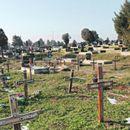 Maloletnici uništili nadgrobne spomenike na groblju u Subotici: MUP PODNEO KRIVIČNE PRIJAVE