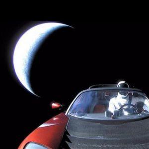 Revolucija - Tesla najavljuje autonomne automobile do kraja godine