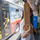 Danas pretežno sunčano i toplo, do 33 stepena