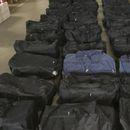 Ko je Crnogorac koji je danas pao u Kraljevu zbog 840 kilograma kokaina