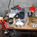 Neviđena zaplena! Pao Beograđanin naoružan do zuba, policija pronašla i mašinu za punjenje municije