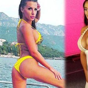 Dragana Mitar je jeftinija od Ane Korać jer lošije izgleda: Procureli detalji prostitucije zadrugarki!