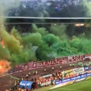 DELIJE TE ZOVU: Beograde 'ajde na stadion, ostali sigurno dolaze!