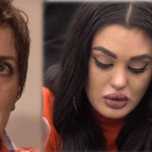 TRESNI JOJ ŠAMARČINU: Oglasila se majka Ane Korać, kipti od besa zbog ćerkinog ponašanja!