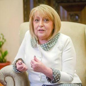 Dejanovićeva o politici, modi i ljubavi: Žene, neka vas muževi vole kao što je Sloba Miru!