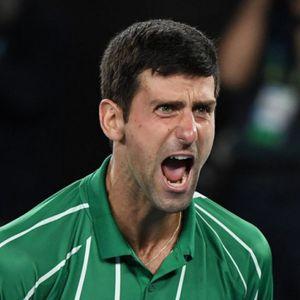 SPREMA NAM SE SMAK SVETA: Ko o čemu, Britanci o Novaku Đokoviću!