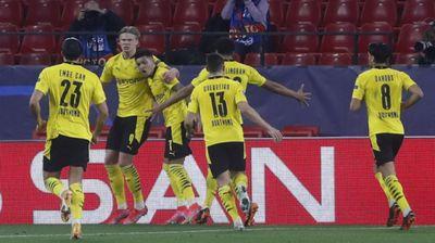 ČUDESNI MEČEVI U LŠ: Ronaldov Juventus doživeo ŠOKANTAN poraz, Holand sam pobedio Sevilju!