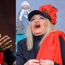 NADA TOPČAGIĆ SE ODUŽILA IBRAHIMOVIĆU I ITALIJANIMA: Pevačica zapevala strani HIT!