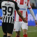 """JOJIĆ NEPRIMETAN NA MARAKANI: Vezista Partizana OTKRIO - evo šta je ODLUČILO """"večiti derbi""""!"""
