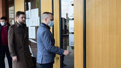 DETALJI CIRKUSA NA SUĐENJU MARJANOVIĆU: Sudija, odmah isključite veštaka lažova, da nikad više ne uđe u sud!