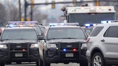 NAPADNUTA CIA U VAŠINGTONU?! Zbog pucnjave opsadno stanje u glavnom gradu SAD, reagovao i FBI, IMA RANJENIH