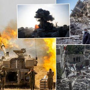 (uživo) drama se nastavlja! Tri rakete iz Libana ispaljene na Izrael
