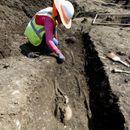 ISKOPALI JAJE STARO 1.000 GODINA! Evo kako izgleda pronalazak koji je šokirao arheologe, A TEK MESTO GDE JE OTKRIVEN!