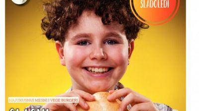"""POKLANJAMO """"SRPSKI KUVAR""""! Najukusniji mesni i vege burgeri: Slasni specijaliteti u lepinji"""