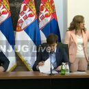 (UŽIVO) VUČIĆ U KRUŠEVCU: Predsednik Srbije se obraća javnosti nakon sednice Vlade