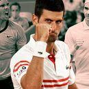 BEZ OBZIRA NA PORAZ NOVAK JE I DALJE VLADAR: Izašla nova ATP lista - Nadal PADA SVE NIŽE, Federer NIJE NI U PRVIH 50!