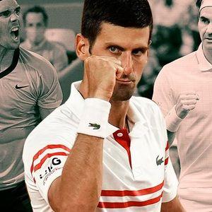 NOLE U DELIRIJUMU: Rus ŠOKIRAO svet, KRAJ za Federera i Nadala