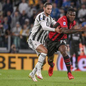 U TORINU NIŠTA NOVO: Juventus ponovo NIJE pobedio - Rebić doneo veliki bod Milanu u derbiju Serije A!