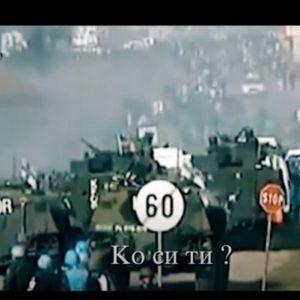 GRUPA VOŽD OBJAVILA NOVU PESMU: Poslušajte delo članova Žandarmerije o Kosovu i Metohiji!