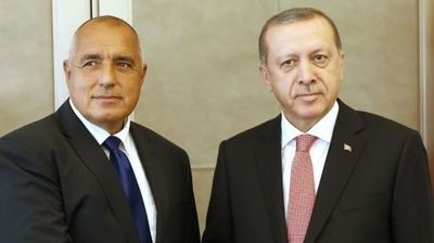 Реджеп Ердоган и Бойко Борисов са разговаряли по телефона