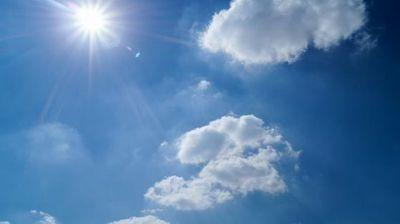 Днес слънчево на места с валежи. Максималните температури ще са между 22° и 27°