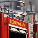 Пожар во угостителски објект во Бутел