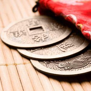 Кои симболи на фенг шуи треба да ги имате во домот: Жабите се магнет за пари, две патки симбол за љубов