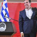 """ВО ЖИВО: Заев и Ципрас на Бизнис форумот во """"Алекандар Палас"""""""